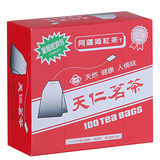 《天仁》阿薩姆紅茶經濟包2g*100包/盒
