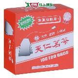天仁凍頂烏龍茶經濟包2g*100包/盒