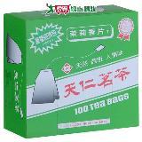 天仁茉莉香片經濟包2g*100包/盒