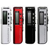 錄克斯V810 鋰電版 多功能數位錄音筆4G