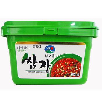 韓廚豆瓣醬500g
