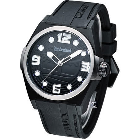 Timberland RADLER潮流腕錶 TBL 13328JPBS 02