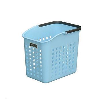 KEYWAY比薩洗衣籃(40.28*36.5cm)
