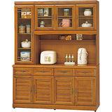 目黑通-百業5.3尺正樟木餐櫃