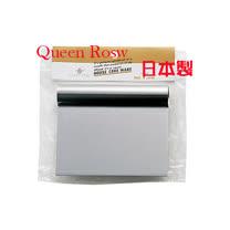 日本霜鳥Queen Rose不鏽鋼麵團切刀