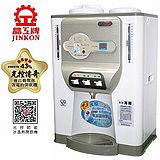 晶工光控冰溫熱開飲機 JD-6721