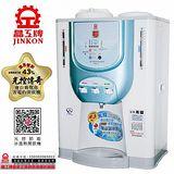 晶工光控冰溫熱開飲機 JD-6712