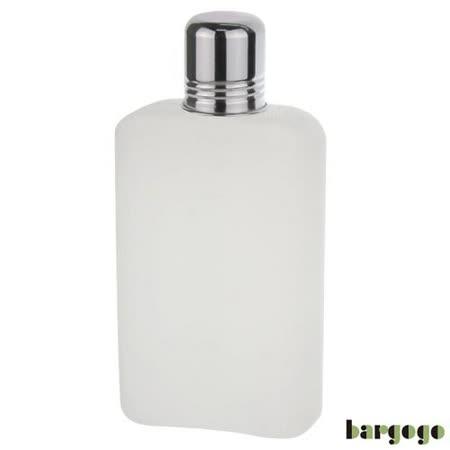 【bargogo】酒壺10 oz(任選)