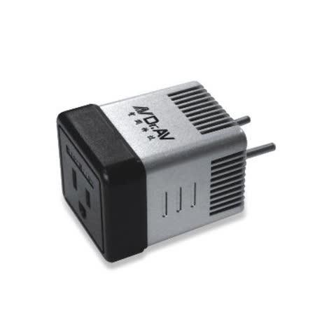 聖岡 220V變110V 電壓調整器 (QB-220A)