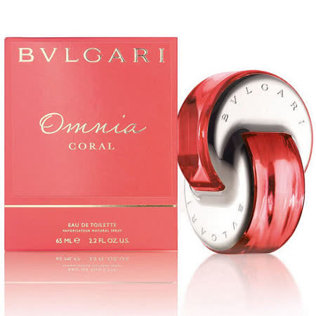 BVLGARI 寶格麗 晶豔女性淡香水 65ml