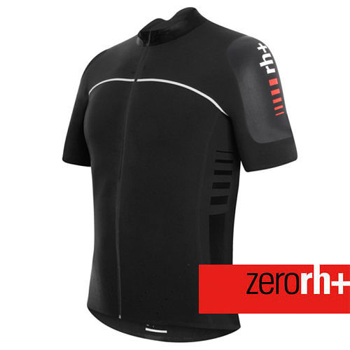ZERORH 新 快乾布料進化版 自行車衣~三款顏色~ ECU0237