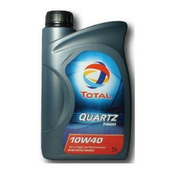 TOTAL 7000SL合成機油1L (10W40)