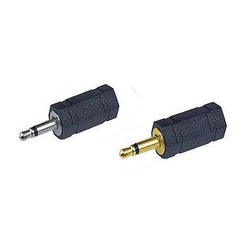 大通耳機轉換插頭PAVA203