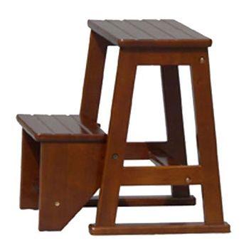 實木樓梯椅