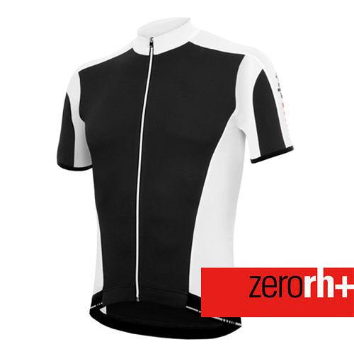 ZERORH  短袖排汗自行車衣^(男^)~三款顏色~ ECU0236