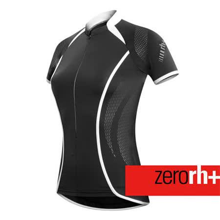 ZERORH+ 力量控制貼花設計自行車衣(女) ★ 共兩色 ★ECD0204
