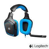 Logitech羅技 G430 環繞音效電競遊戲耳機麥克風