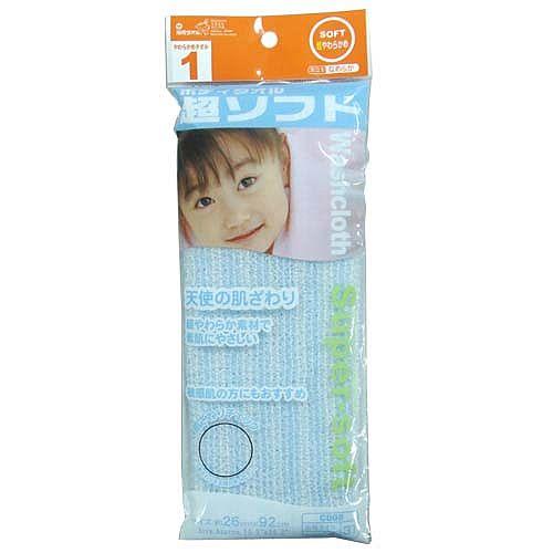 寶貝沐浴巾(26*92cm)