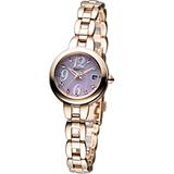 SEIKO vivsce 花漾之戀 時尚腕錶 V137-0AM0P 精工錶 SUT096J1
