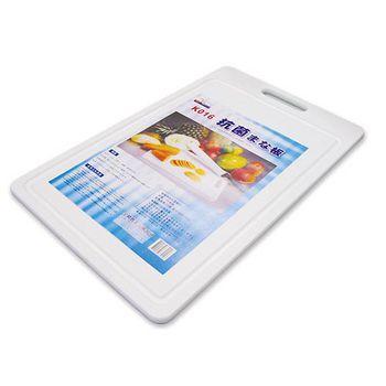 橘之屋日本抗菌砧板(大) K016