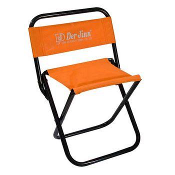 德晉探 險家戶外休閒折疊椅6703(30*25*45cm)