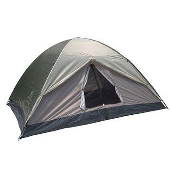 探險家 雙門六人蒙古包帳篷861(200*150*105cm)