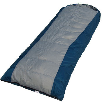 德晉 台灣製天然羽毛保暖睡袋 3011(215*80*65cm)