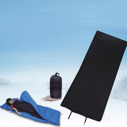 德晉加寬毛毯睡袋~內套 9030^(185^~80cm^)
