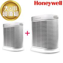Honeywell HPA-200APTW Console200 True HEPA抗敏系列空氣清淨機
