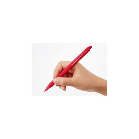 KOKUYO 六角自動鉛筆 1.3mm-紅芯PC-CR101-1P