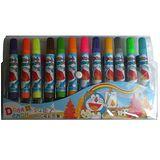 《哆啦A夢》PVC24色彩色筆