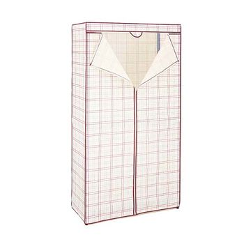 美的生活衣櫥布套(102*46*200cm)