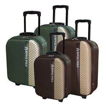 ROYAL POLO EVA行李箱套組17+21吋