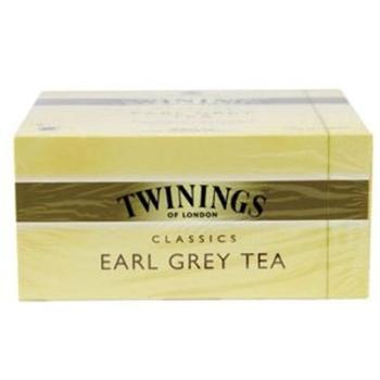 《TWININGS》唐寧茶 皇家伯爵茶(2gx50包)