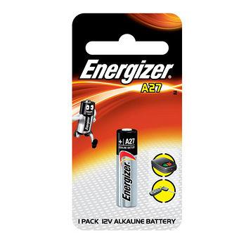 勁量 鋰電池A27(12V)