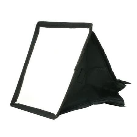 機頂閃燈小型柔光罩