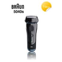 BRAUN Series 5 5040s 靈動貼面電鬍刀