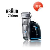 BRAUN Series7 790cc 智能音波極淨電鬍刀