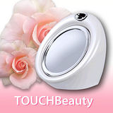 TouchBeauty LED燈投射美容鏡(AS-0989)