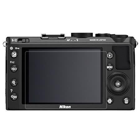 Kamera 螢幕保護貼-Nikon Coolpix A