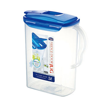 樂扣樂扣 多功能冷水壺(3L)