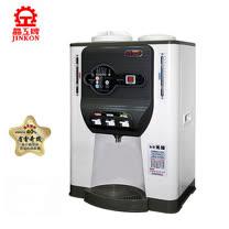 『JINKON』 ☆ 晶工牌 11.9L 光控科技冰溫熱開飲機 JD-6725