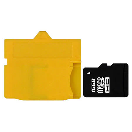 xD 替代卡超值組(16G容量) ★加贈多合一讀卡機
