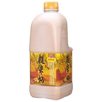 義美糙米奶2000ml