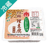 義美料理豆腐270g