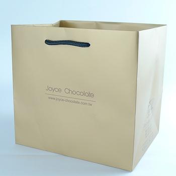 JOYCE巧克力工房-頂級手工巧克力禮盒-黑巧克力禮盒