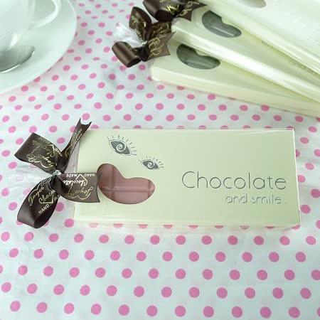 JOYCE巧克力工房-頂級手工巧克力禮盒-草莓巧克力禮盒