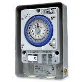【電精靈】110V 工業用定時器