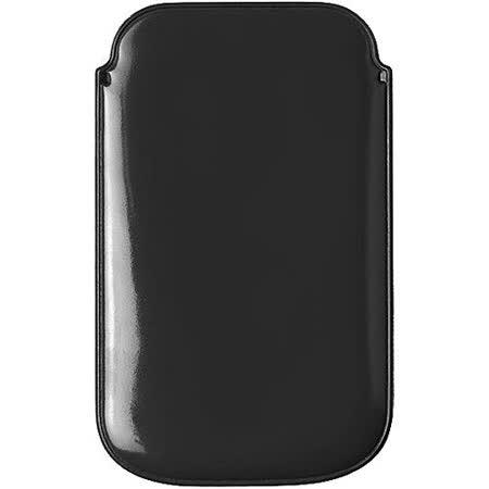 《VOYAGER》簡便手機袋(黑)