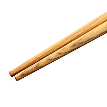 精華工藝筷-鐵木筷-五雙入